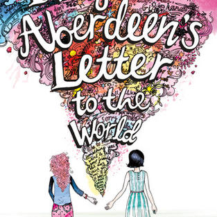 Ivy Aberdeen's Letter to the World by Ashley Herring Blake (L)