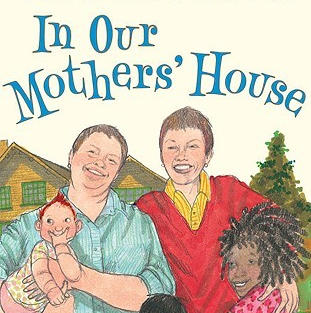 In Our Mothers' House by Patricia Polacco (L)