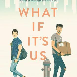 What If It's Us by Becky Albertalli & Adam Silvera (G)