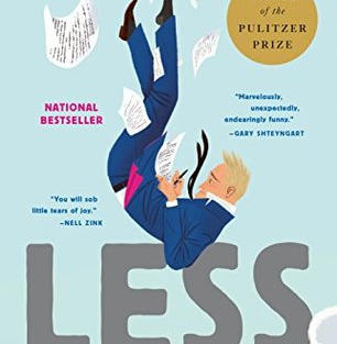 Less by Andrew Sean Greer (G)