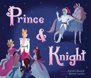 Prince & Knight by Daniel Haack (G)