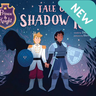 The Tale of the Shadow King by Daniel Haack (G & Q)