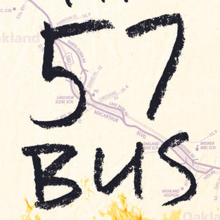 The 57 Bus: A True Story of Two Teenagers and the Crime That Changed Their Lives by Dashka Slater (Q/A)