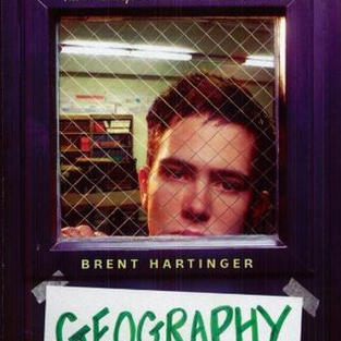 Geography Club by Brent Hartinger (G)