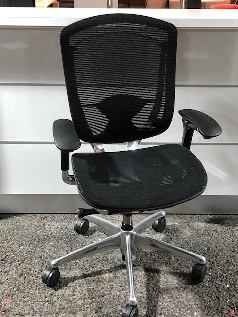 Fauteuil Synchrone