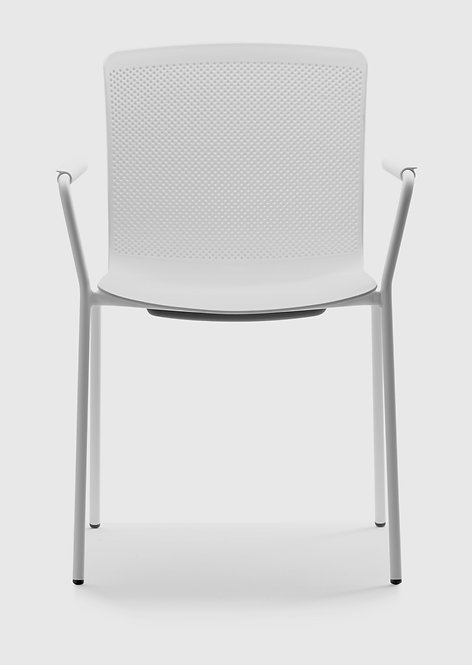 Chaise visiteur Glove
