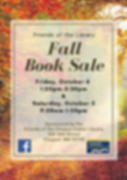 2019 Fall book sale flyer(3).png