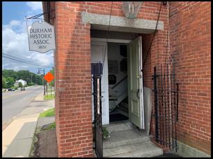 Durham Historic Association Museum
