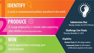 NH Social Venture Innovation Challenge