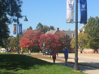 UNH Family Weekend Guide
