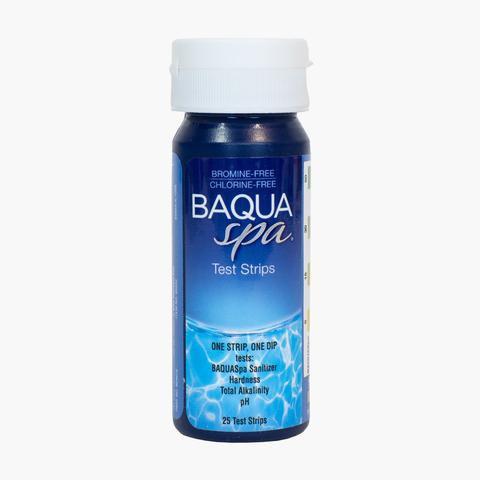 Baqua Spa Test Strips