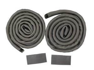 Two rolls of Kamado Joe wire mesh gasket