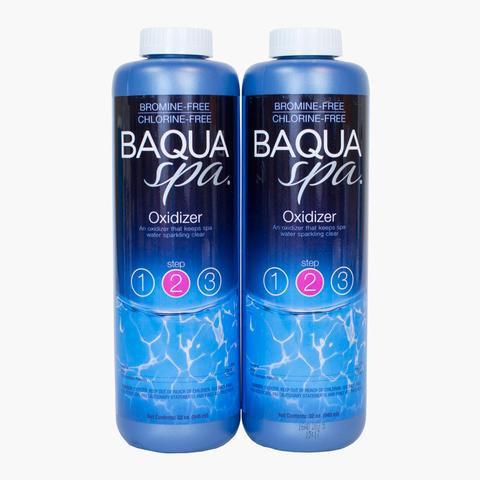 Baqua Spa Shock