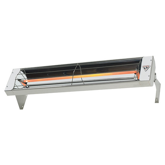 "39"" Twin Eagles Electric Radiant Heater"