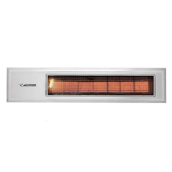 """48"""" Twin Eagles Gas Infrared Heater"""