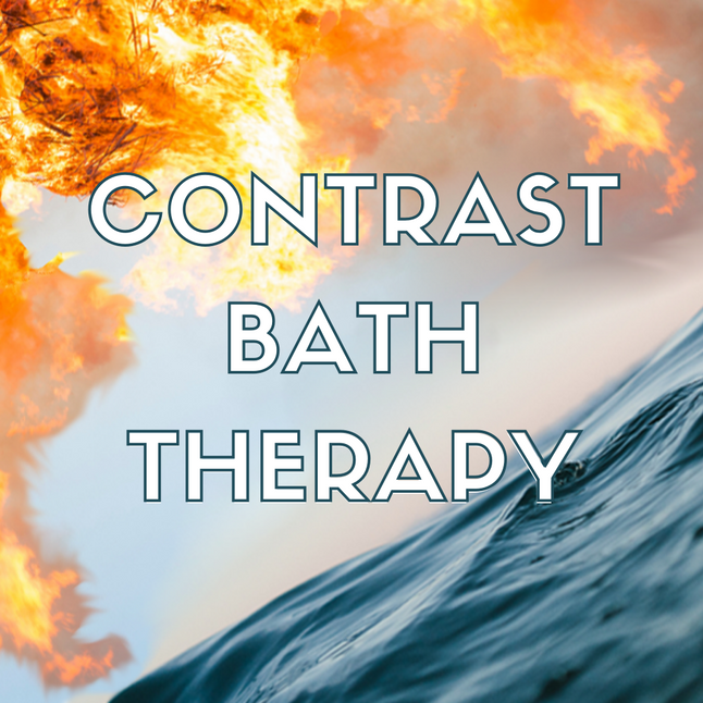 Cracking the Mystery of Contrast Bath Therapy