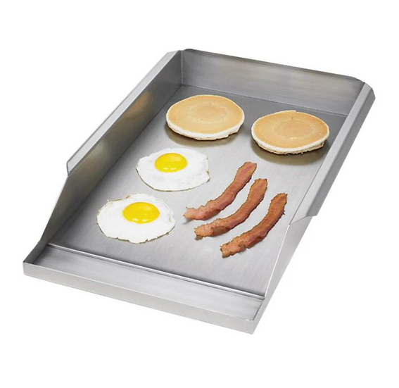 "12"" Griddle Plate Attachment"