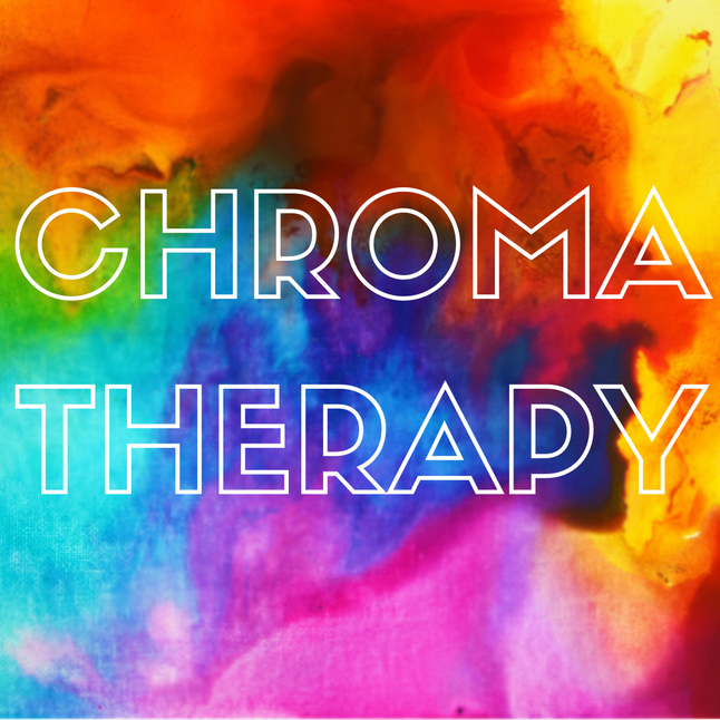 A Chromatherapy Rundown
