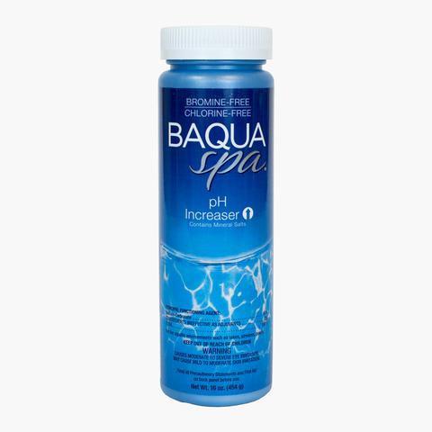 Baqua Spa pH Increaser