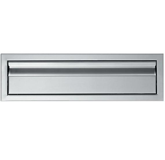 "24"" Griddle Plate Storage Drawer"