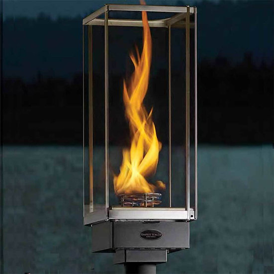 Tempest Torch Liquid Propane Electronic Ignition