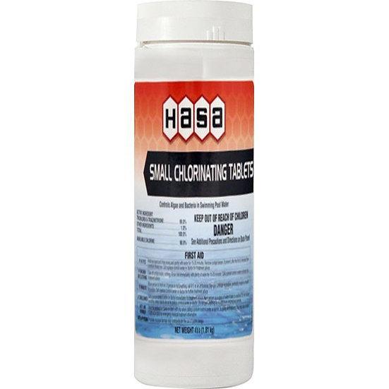 HASA Chlorine Tablets