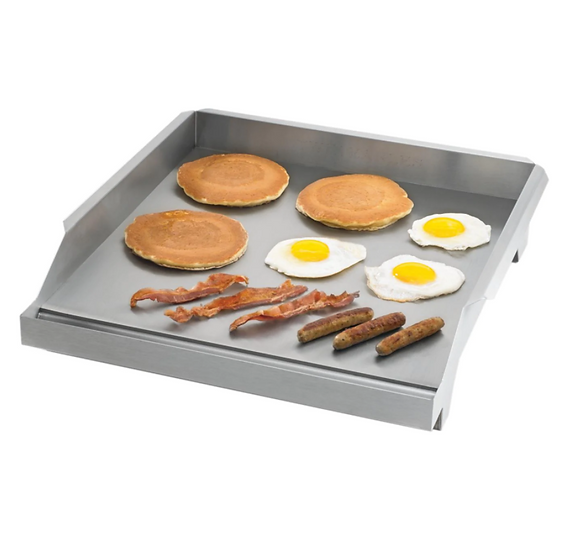 """18"""" Griddle Plate Attachment for Power Burner"""
