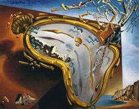 Dali melting clock.jpg