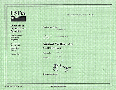 USDA License - until June 27, 2020.jpg