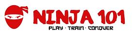 Ninja 101 Logo.png