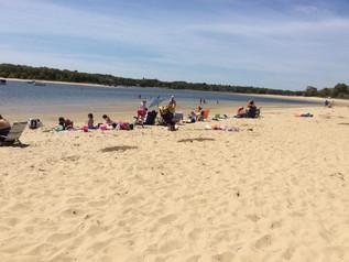 Beach Day on Thursday!
