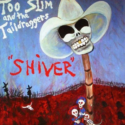 Shiver CD