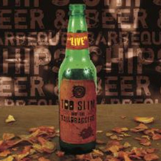 Beer & Barbecue Chips CD