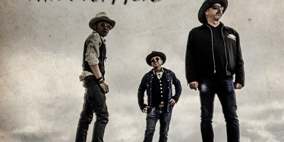 Friends of the Blues-Bourbonnais IL
