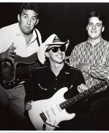 Too Slim and the Taildraggers 1988