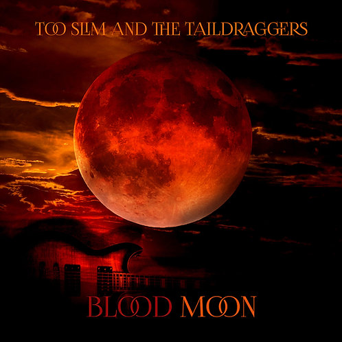 Blood Moon CD