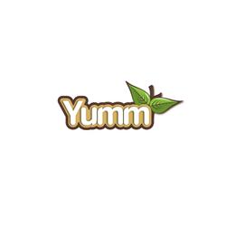 "Granola ""Yumm"""
