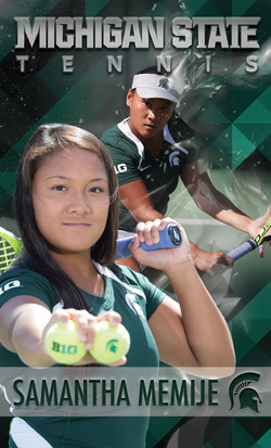 MSU Women's Tennis