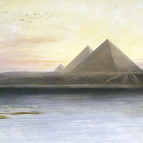 Chapter 8: Sailing up the Nile