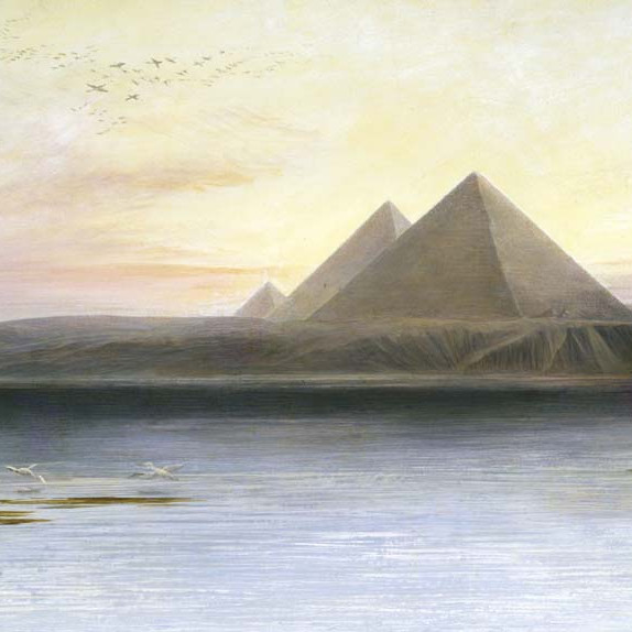 Masonic Education - Egypt: Quest into the Unknown - Part 2