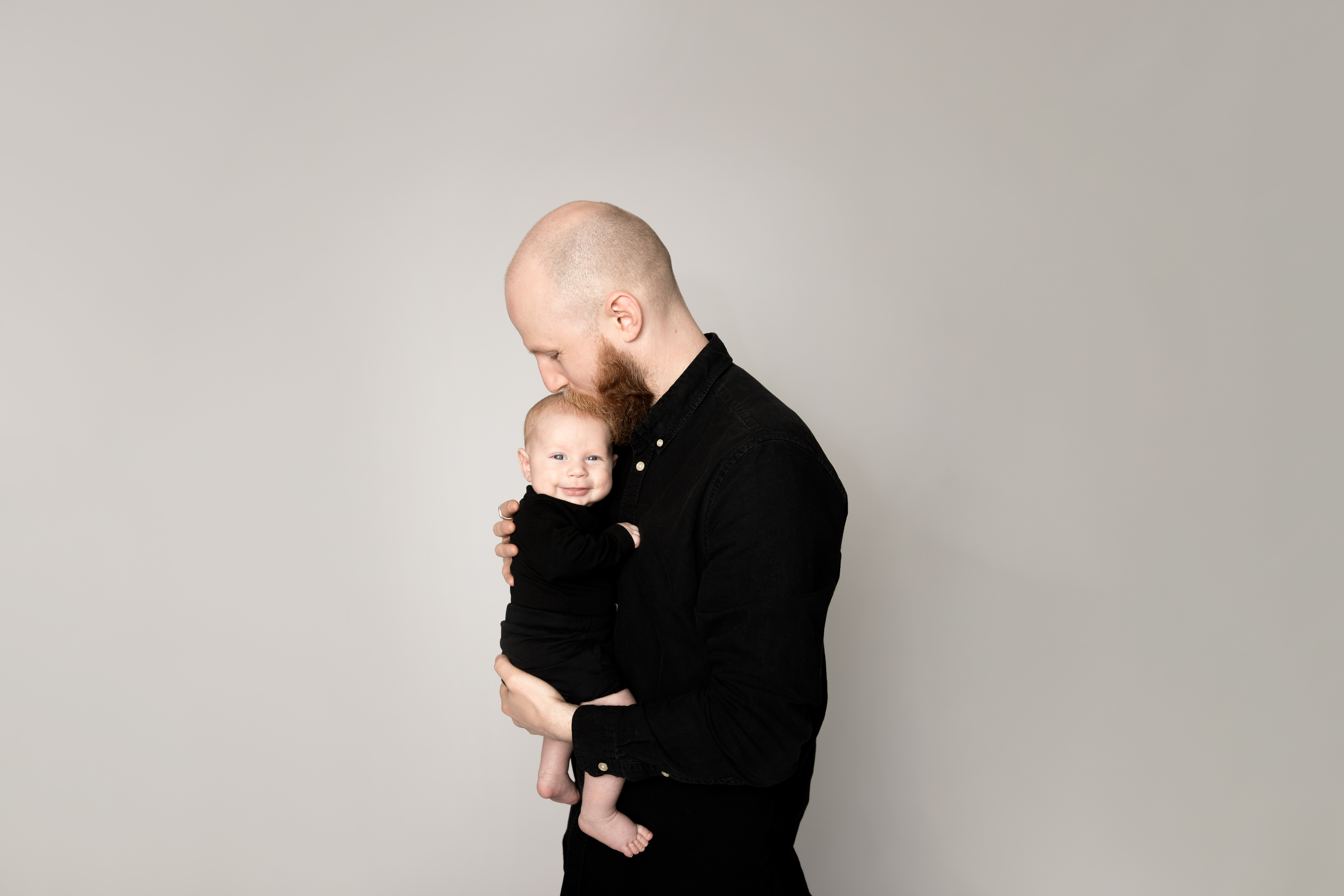 Barnefotograf - Marian Jade