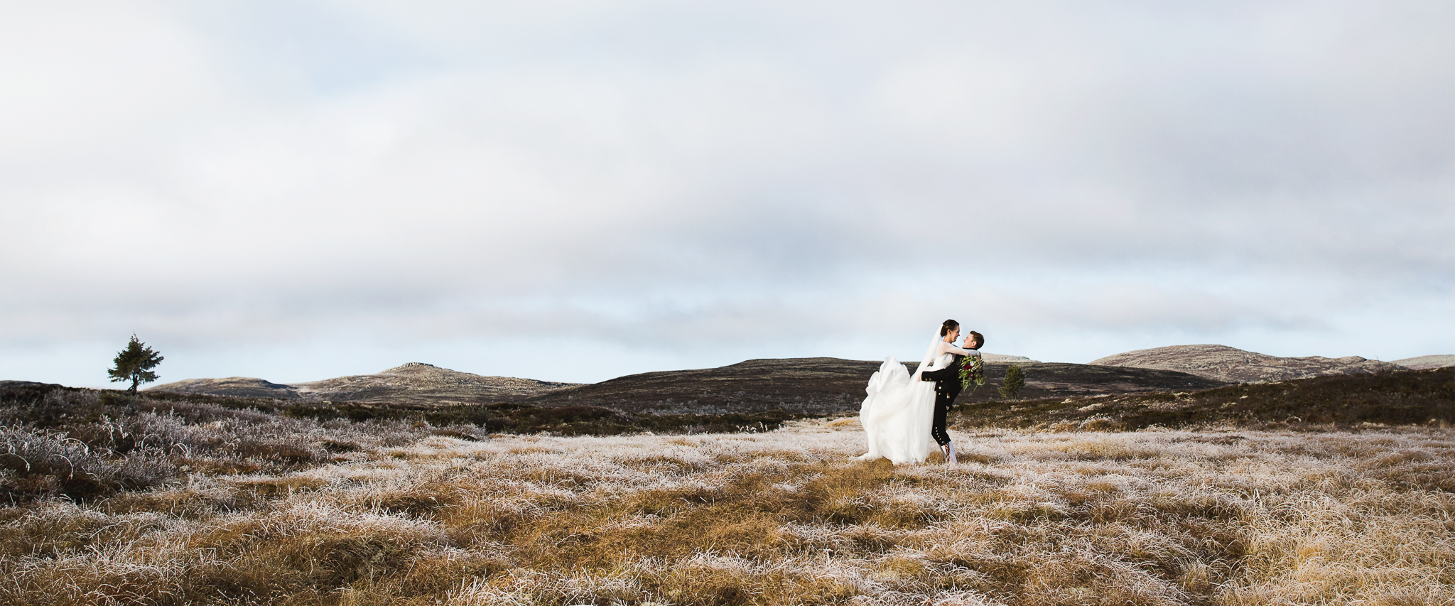 Bryllup - Gitte