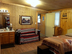 King Ranch Suite
