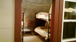 Bunk House Rooms 1&2