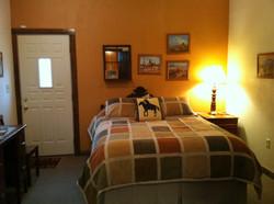 The Cowboy Room