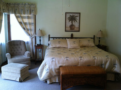 The Palm Suite