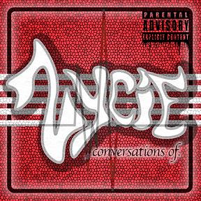 Zycie, Conversations of Album Art.png