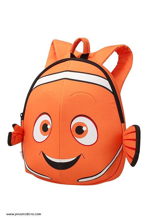 """Zaino piccolo bambini Samsonite Disney Ultimate  """" Nemo """""""