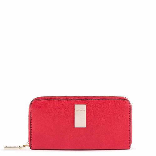 Portafoglio donna zip around RFID - Dafne Piquadro