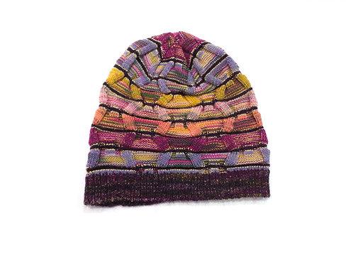 Cappello Zuccotto taglia unica multicolour - Missoni